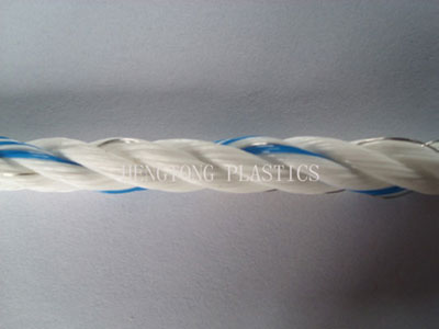 electric fence polyrope