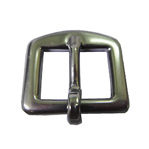 Stainless Steel bridle Buckle