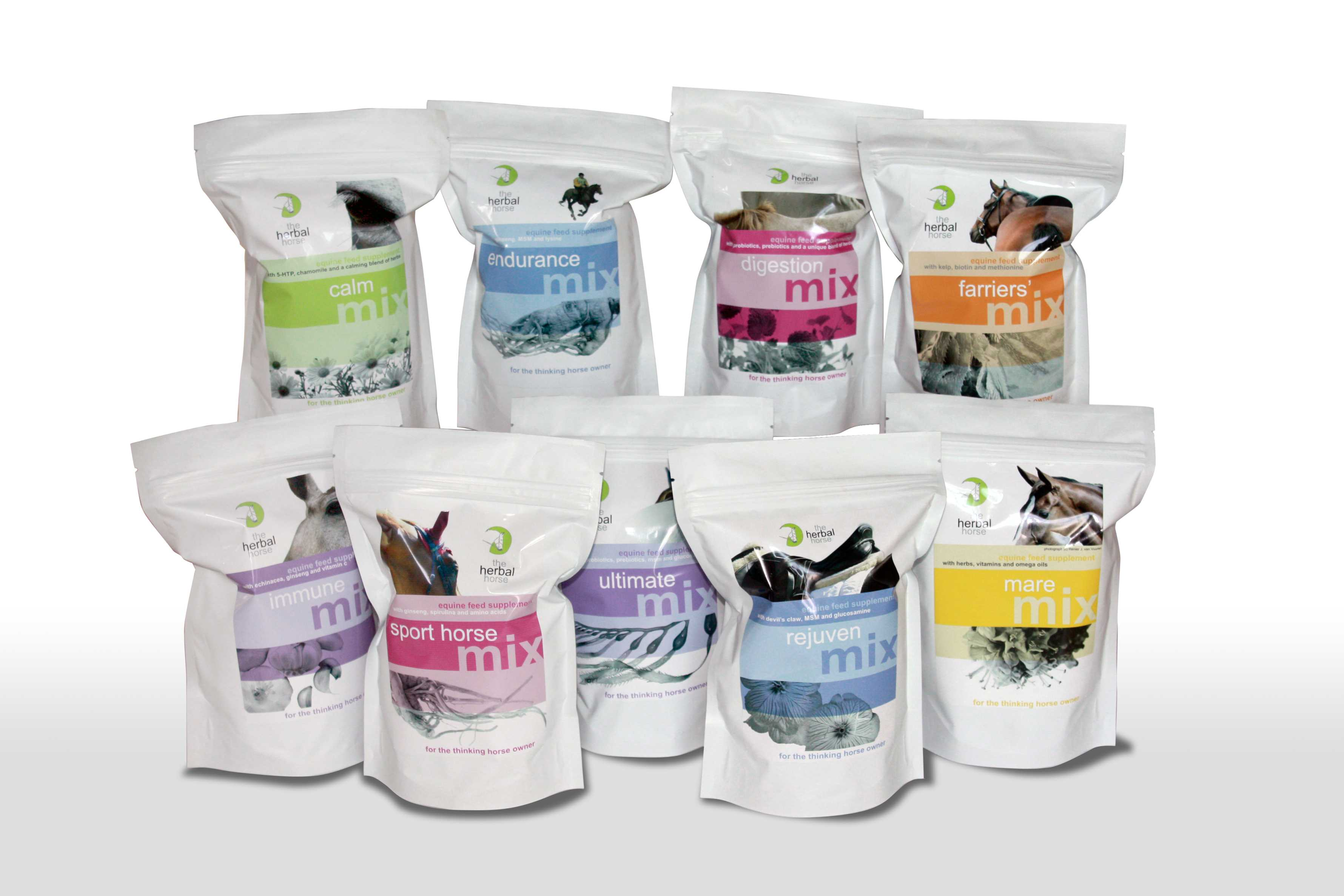 The Herbal Horse Products